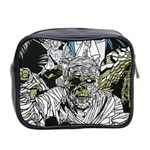 The Monster Squad Mini Toiletries Bag 2-Side Back