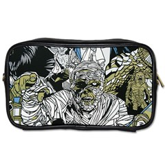 The Monster Squad Toiletries Bags