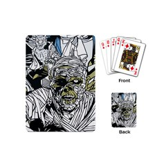 The Monster Squad Playing Cards (Mini)