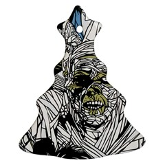The Monster Squad Christmas Tree Ornament (two Sides)