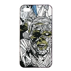 The Monster Squad Apple iPhone 4/4s Seamless Case (Black)