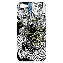 The Monster Squad Apple iPhone 5 Hardshell Case