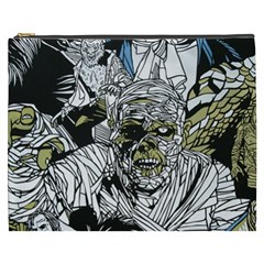 The Monster Squad Cosmetic Bag (XXXL)