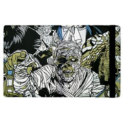 The Monster Squad Apple Ipad 3/4 Flip Case