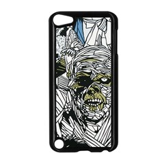 The Monster Squad Apple iPod Touch 5 Case (Black)