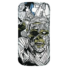 The Monster Squad Samsung Galaxy S3 S Iii Classic Hardshell Back Case