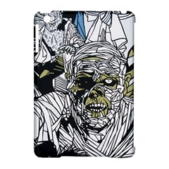 The Monster Squad Apple Ipad Mini Hardshell Case (compatible With Smart Cover)