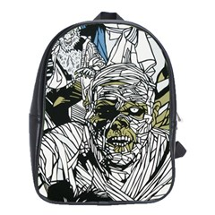 The Monster Squad School Bags (XL)