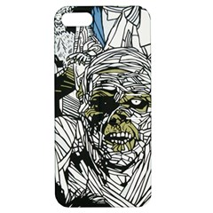 The Monster Squad Apple iPhone 5 Hardshell Case with Stand