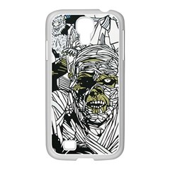 The Monster Squad Samsung GALAXY S4 I9500/ I9505 Case (White)