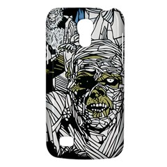 The Monster Squad Galaxy S4 Mini