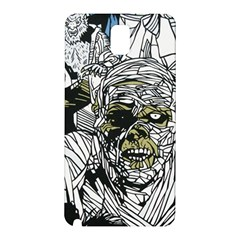 The Monster Squad Samsung Galaxy Note 3 N9005 Hardshell Back Case