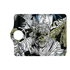 The Monster Squad Kindle Fire HD (2013) Flip 360 Case