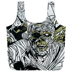 The Monster Squad Full Print Recycle Bags (L)