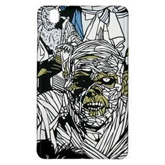 The Monster Squad Samsung Galaxy Tab Pro 8.4 Hardshell Case