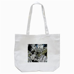 The Monster Squad Tote Bag (white)