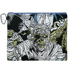 The Monster Squad Canvas Cosmetic Bag (xxxl)