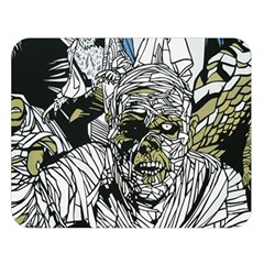 The Monster Squad Double Sided Flano Blanket (large)