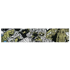 The Monster Squad Flano Scarf (small)