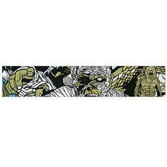 The Monster Squad Flano Scarf (large)