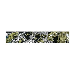 The Monster Squad Flano Scarf (Mini)