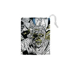 The Monster Squad Drawstring Pouches (xs)
