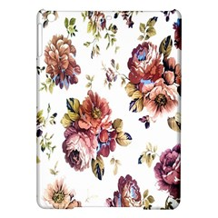 Texture Pattern Fabric Design Ipad Air Hardshell Cases