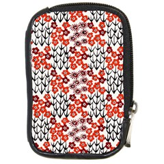 Simple Japanese Patterns Compact Camera Cases