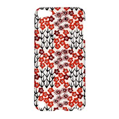 Simple Japanese Patterns Apple iPod Touch 5 Hardshell Case