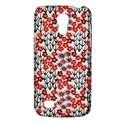 Simple Japanese Patterns Galaxy S4 Mini