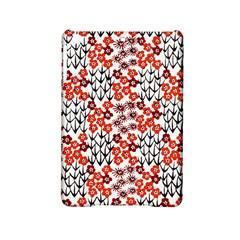 Simple Japanese Patterns iPad Mini 2 Hardshell Cases