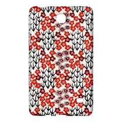 Simple Japanese Patterns Samsung Galaxy Tab 4 (7 ) Hardshell Case