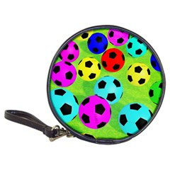 Balls Colors Classic 20 Cd Wallets