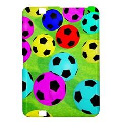 Balls Colors Kindle Fire HD 8.9