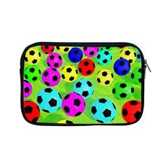 Balls Colors Apple Ipad Mini Zipper Cases