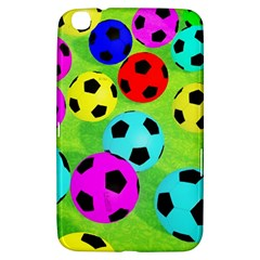 Balls Colors Samsung Galaxy Tab 3 (8 ) T3100 Hardshell Case