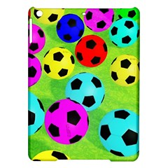 Balls Colors iPad Air Hardshell Cases