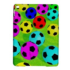 Balls Colors Ipad Air 2 Hardshell Cases
