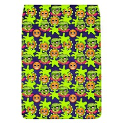 Smiley Monster Flap Covers (S)