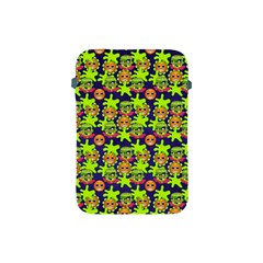Smiley Monster Apple iPad Mini Protective Soft Cases