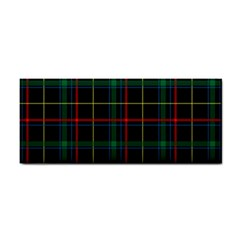 Tartan Plaid Pattern Cosmetic Storage Cases