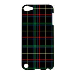 Tartan Plaid Pattern Apple iPod Touch 5 Hardshell Case