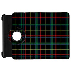 Tartan Plaid Pattern Kindle Fire Hd 7