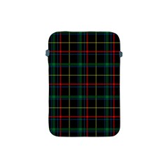 Tartan Plaid Pattern Apple iPad Mini Protective Soft Cases
