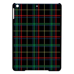 Tartan Plaid Pattern iPad Air Hardshell Cases