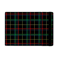 Tartan Plaid Pattern Ipad Mini 2 Flip Cases