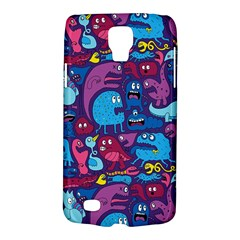 Hipster Pattern Animals And Tokyo Galaxy S4 Active