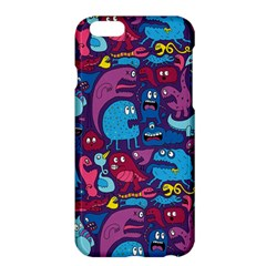 Hipster Pattern Animals And Tokyo Apple Iphone 6 Plus/6s Plus Hardshell Case