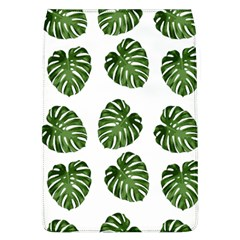 Leaf Pattern Seamless Background Flap Covers (l)
