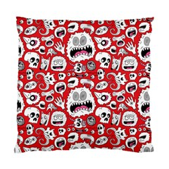 Another Monster Pattern Standard Cushion Case (One Side)